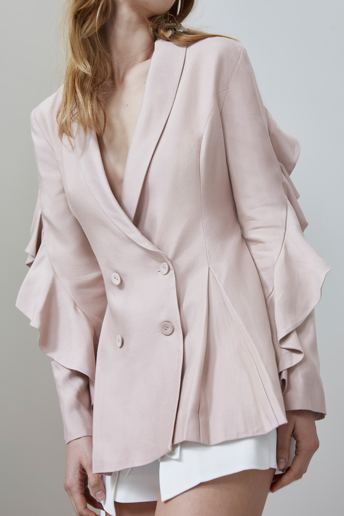 C/MEO Collective Replay Blazer