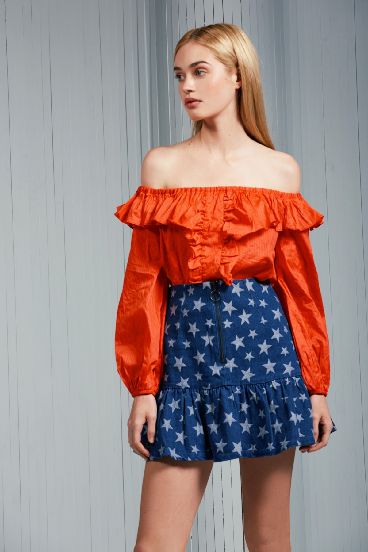 The Fifth Label Supernova Skirt