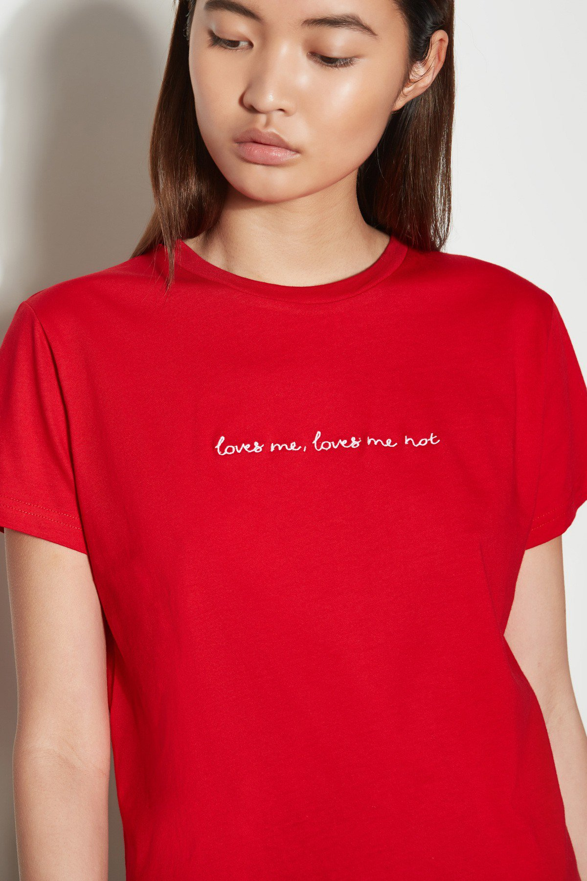 Shop The Fifth Love Me T-Shirt.