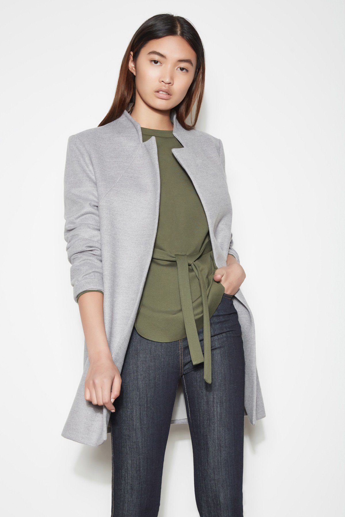 Shop The Fifth Label Outlook Coat