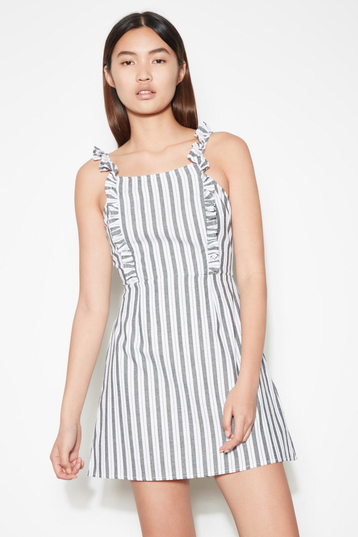 Shop The Fifth Label Acacia Stripe Dress