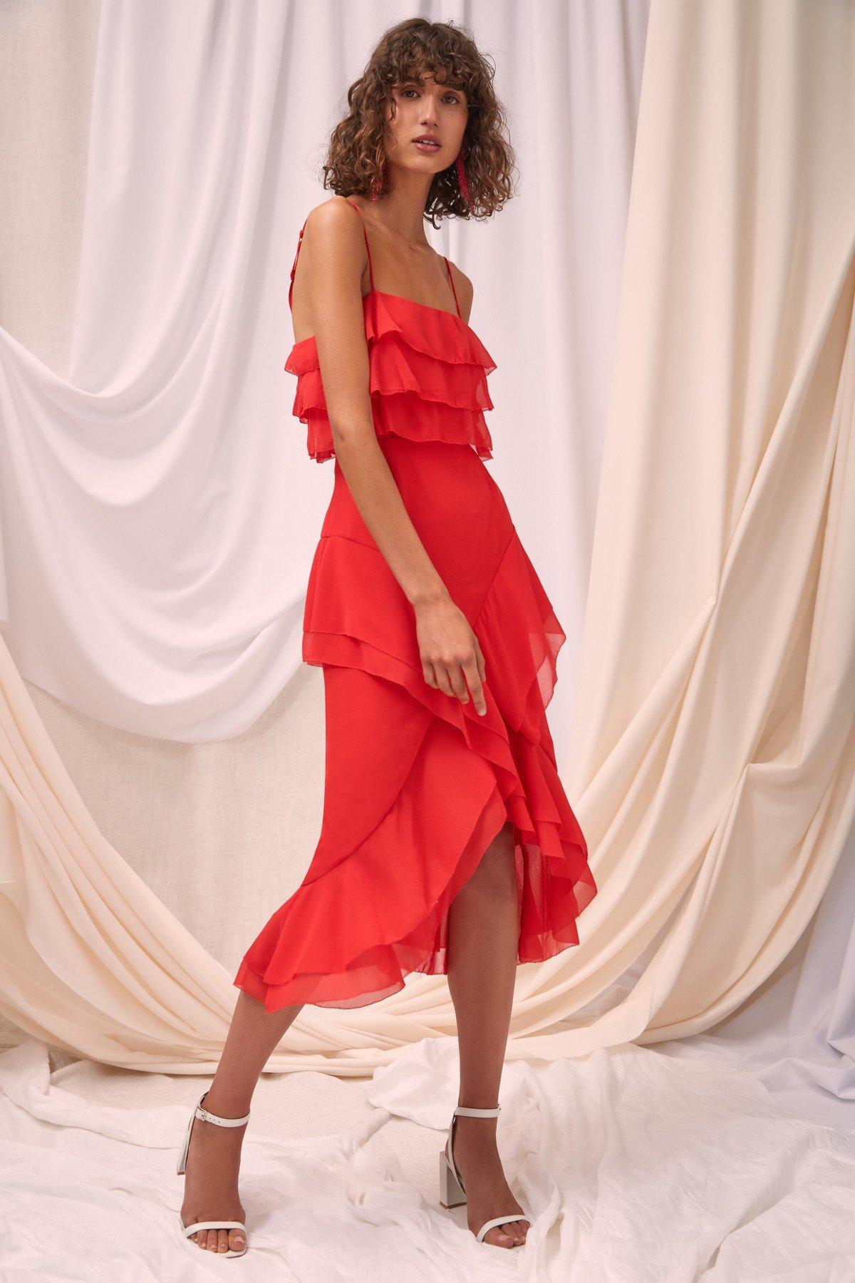Shop  C/MEO Elude Top  +  Elude Skirt .