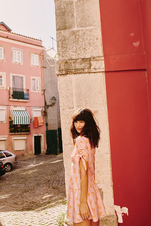 Shop Keepsake Allure Mini Dress.