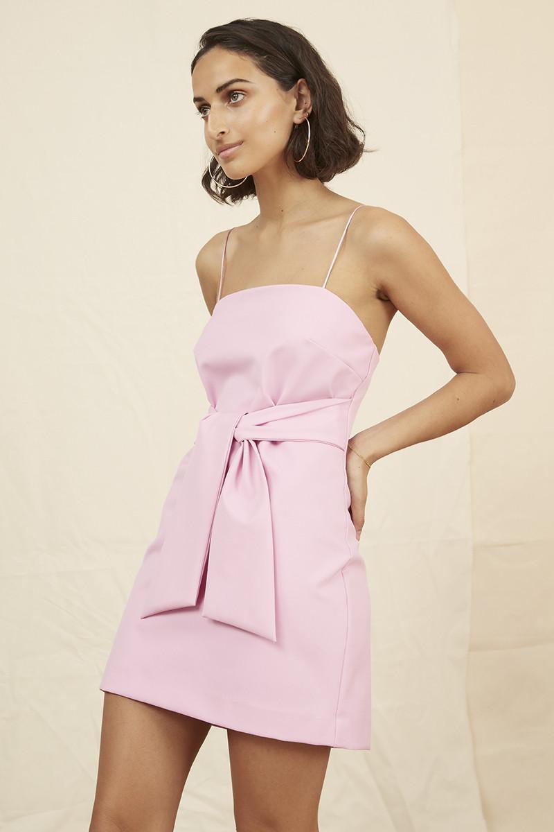 Shop Finders Keepers Essie Mini Dress.