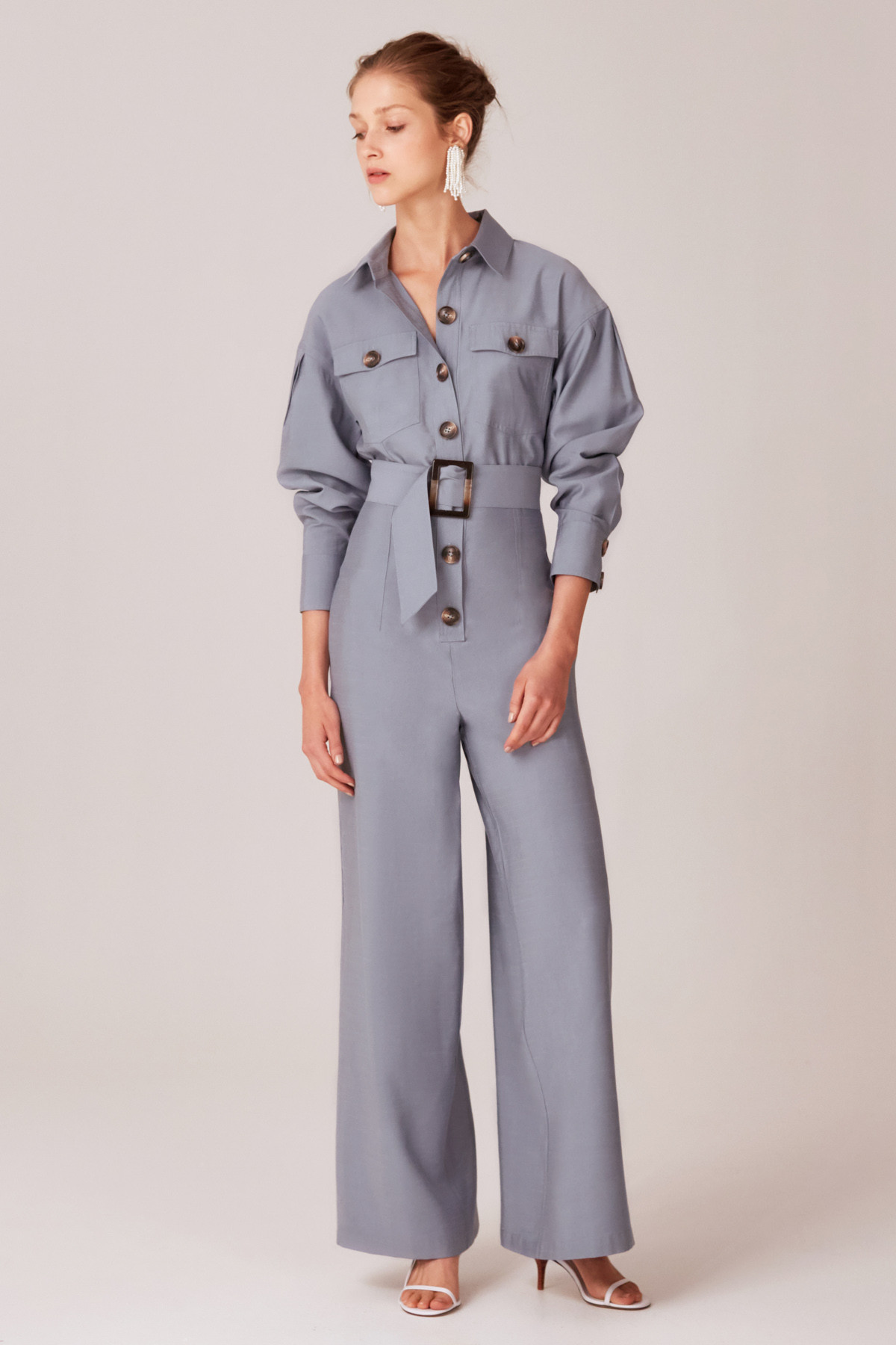 C/MEO Collective // No Lies Jumpsuit