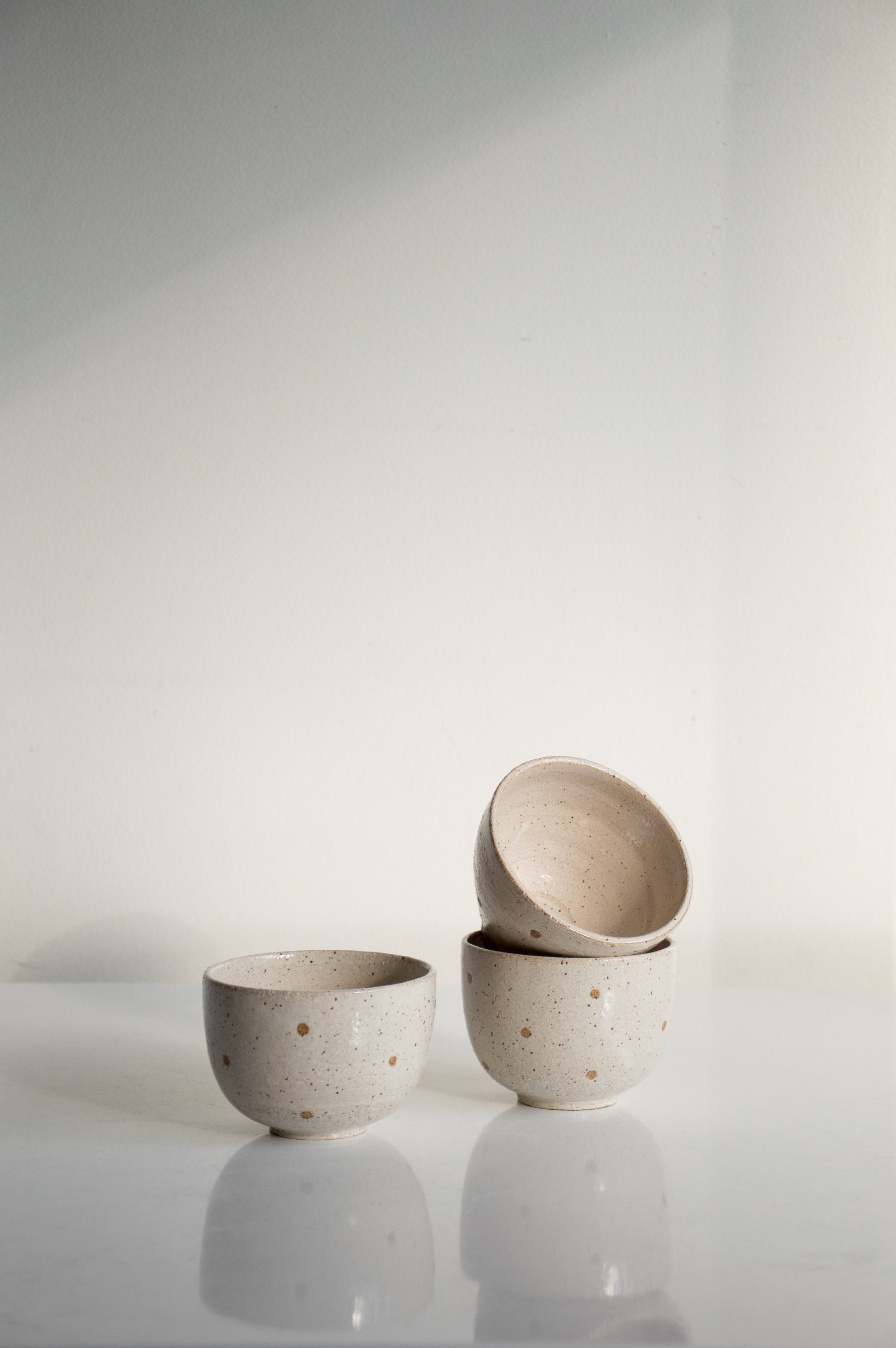 Dotted Bowl - Versatile bowl for daily useDimensions | 2.5