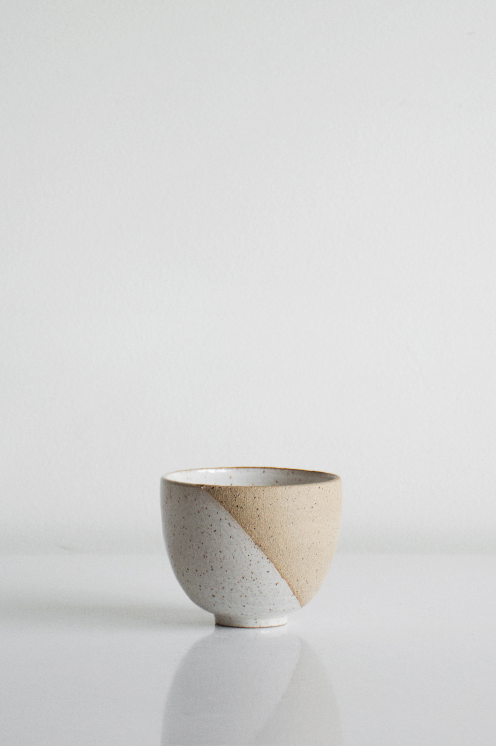 Half Dipped Bowl - Versatile bowl for daily use2.5