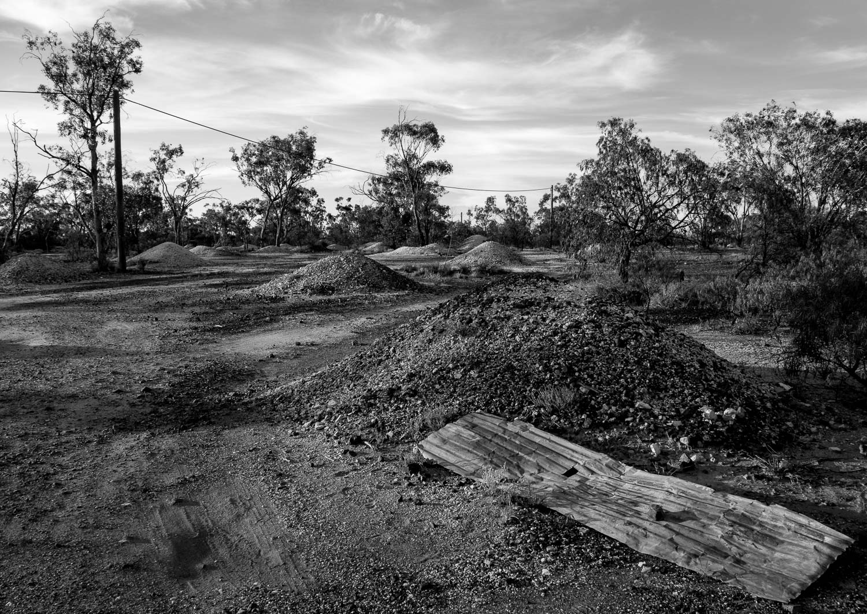 Mullocks, Lightning Ridge [LR20]
