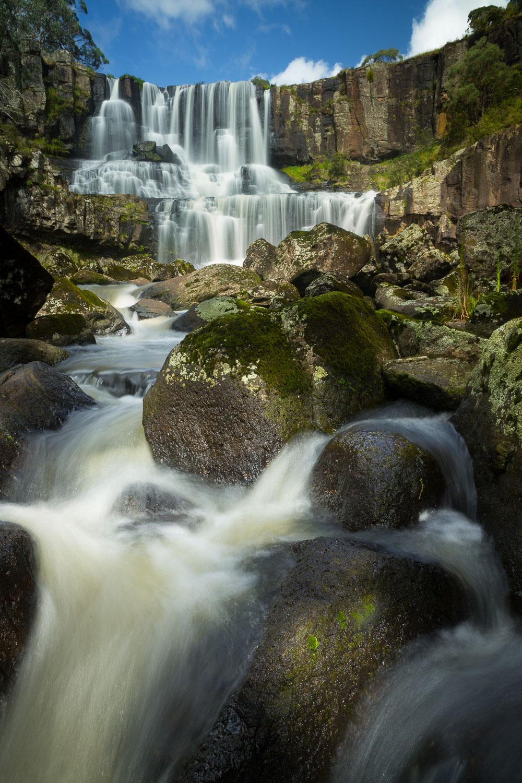 Ebor Falls {NEW27]