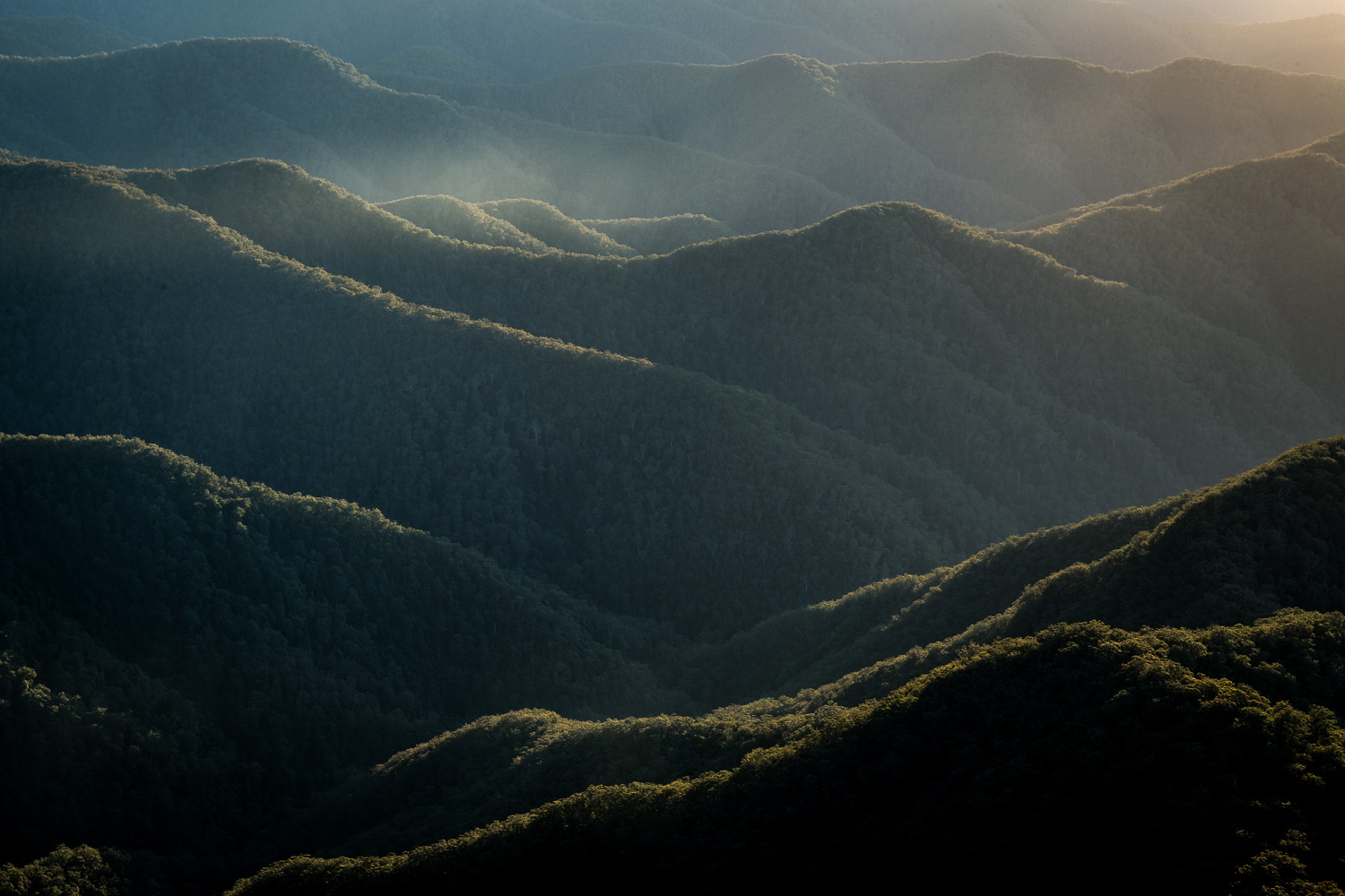 Point Lookout, New England National Park [NEW20]