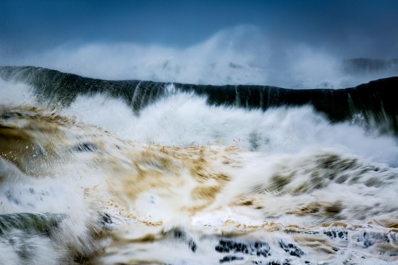 Waves, Yamba [YAM16]