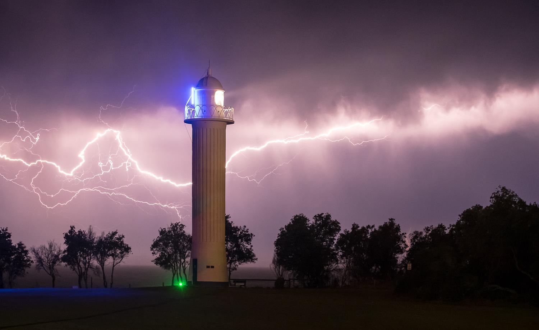Yamba Lighthouse [YAM02]