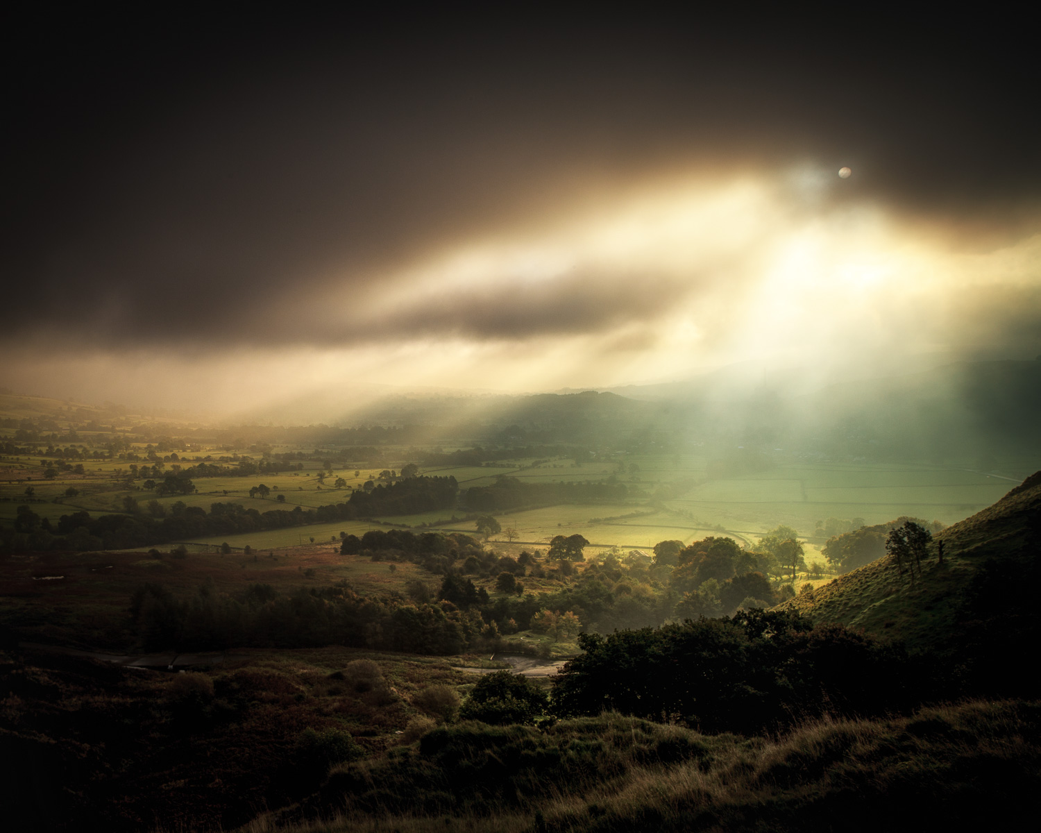 Hope Valley, Derbyshire [EW15]
