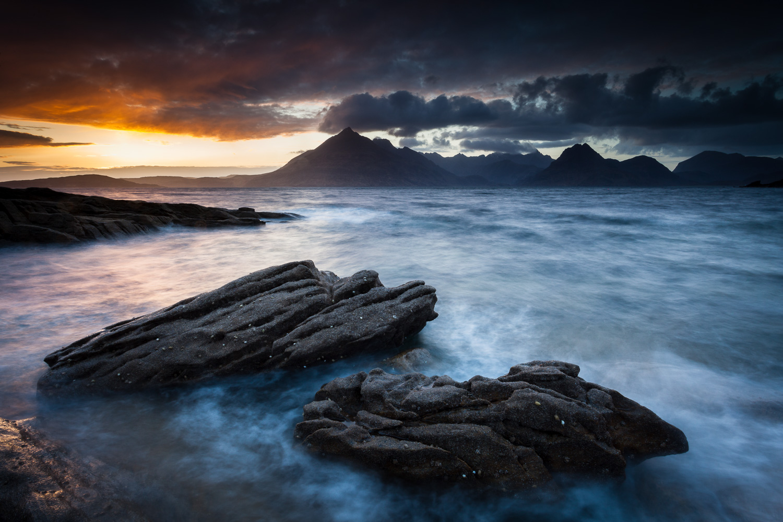 Elgol, Isle of Skye [SCO04]