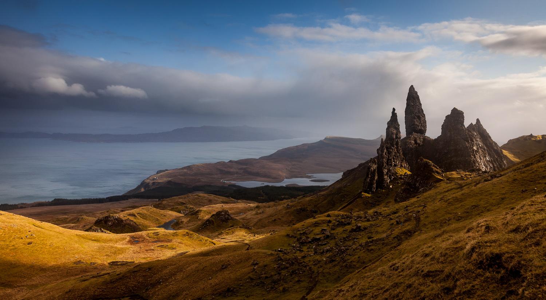 Old Man of Storr, Isle of Skye [SCO02]