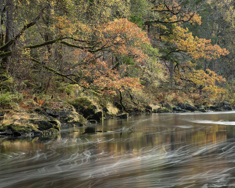 River Garry, Invergarry [SCO34]