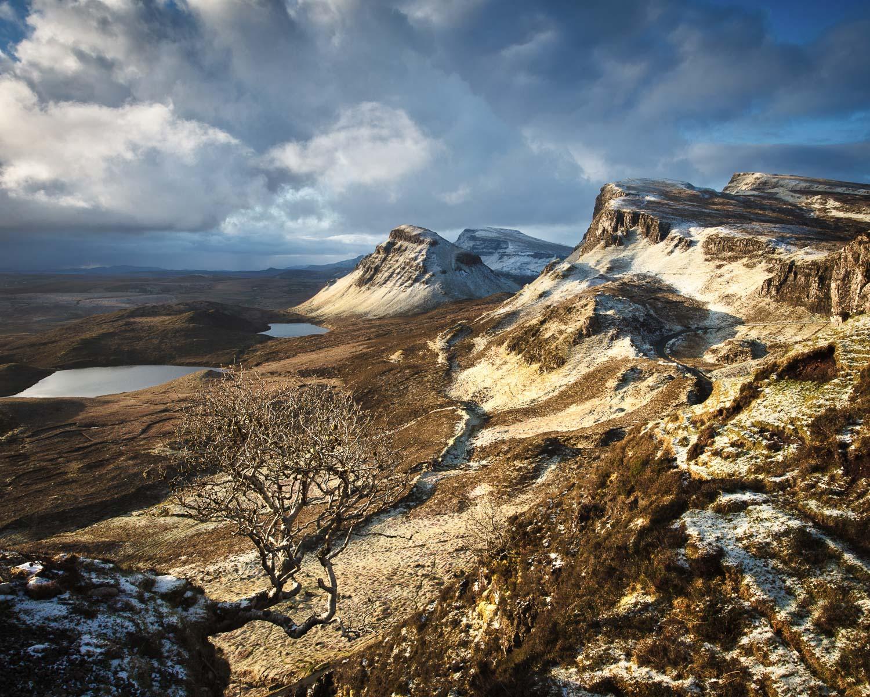 Trotternish Ridge, Isle of Skye [SCO05]
