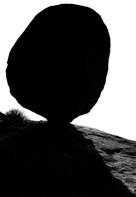 Balancing Rock, Girraween NP [GIR03]