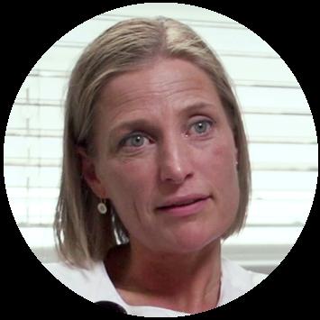 Tina fra Aaalborg Universitetshospital fortæller, hvordan hun har sænket sygefraværet med TeamEffect.