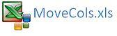 Move columns vba
