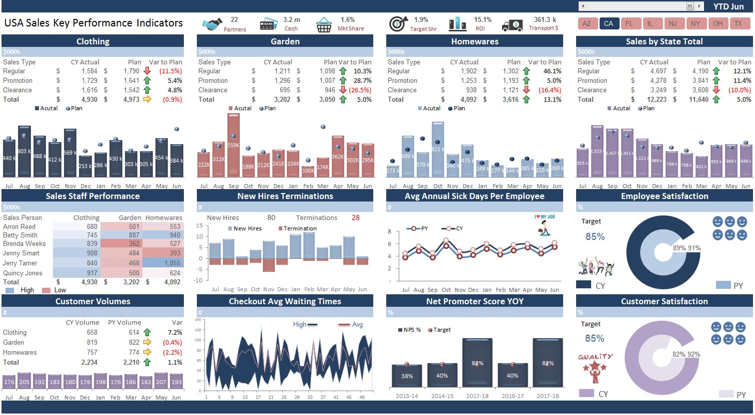 Excel Tools