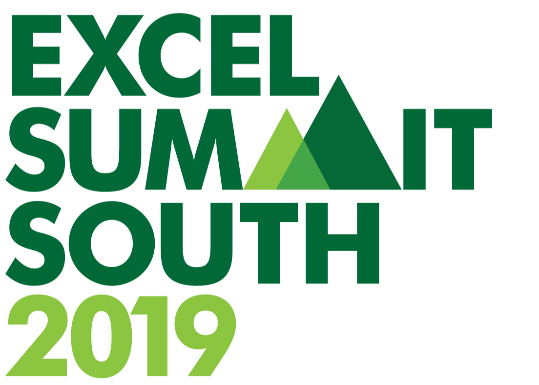Excel Summit South