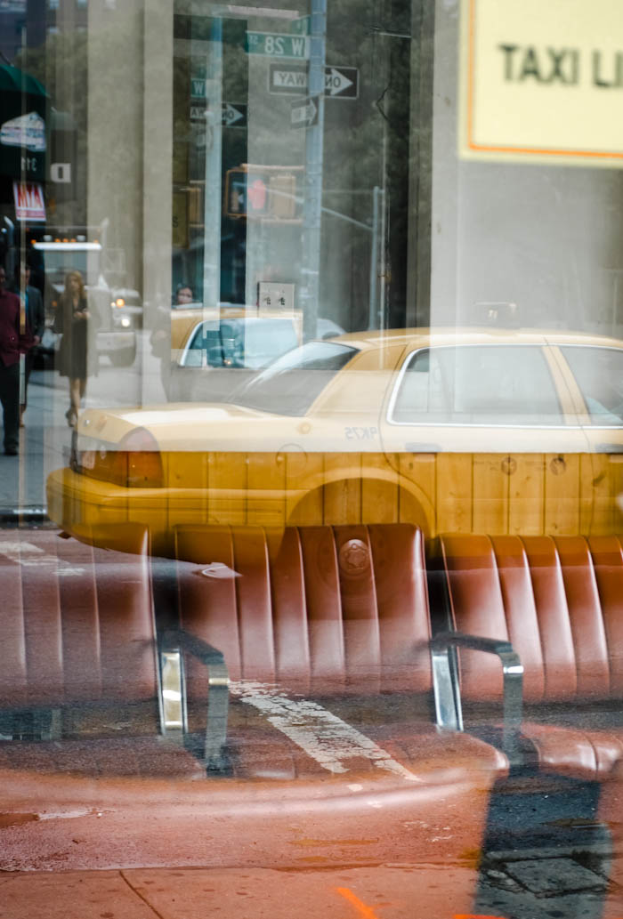Wooden Cab