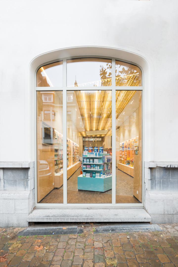 Pharmarcie Bruxelles