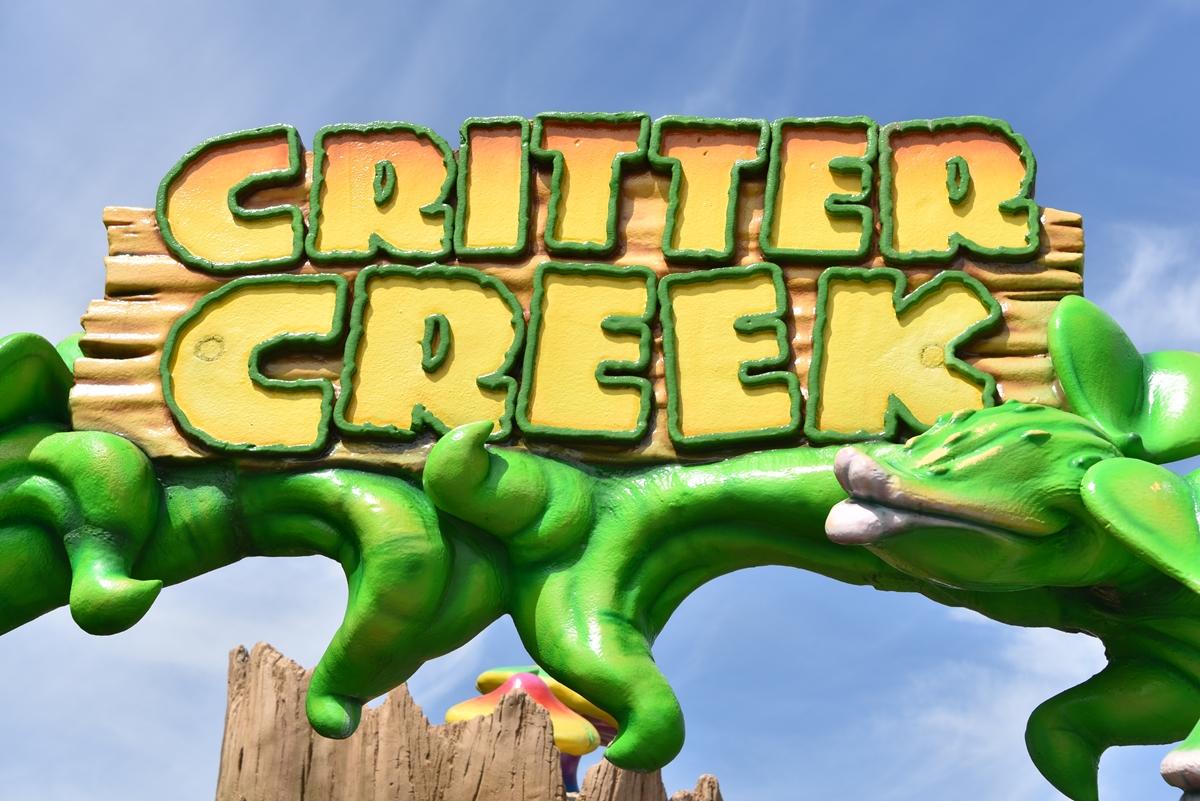 Critter Creek