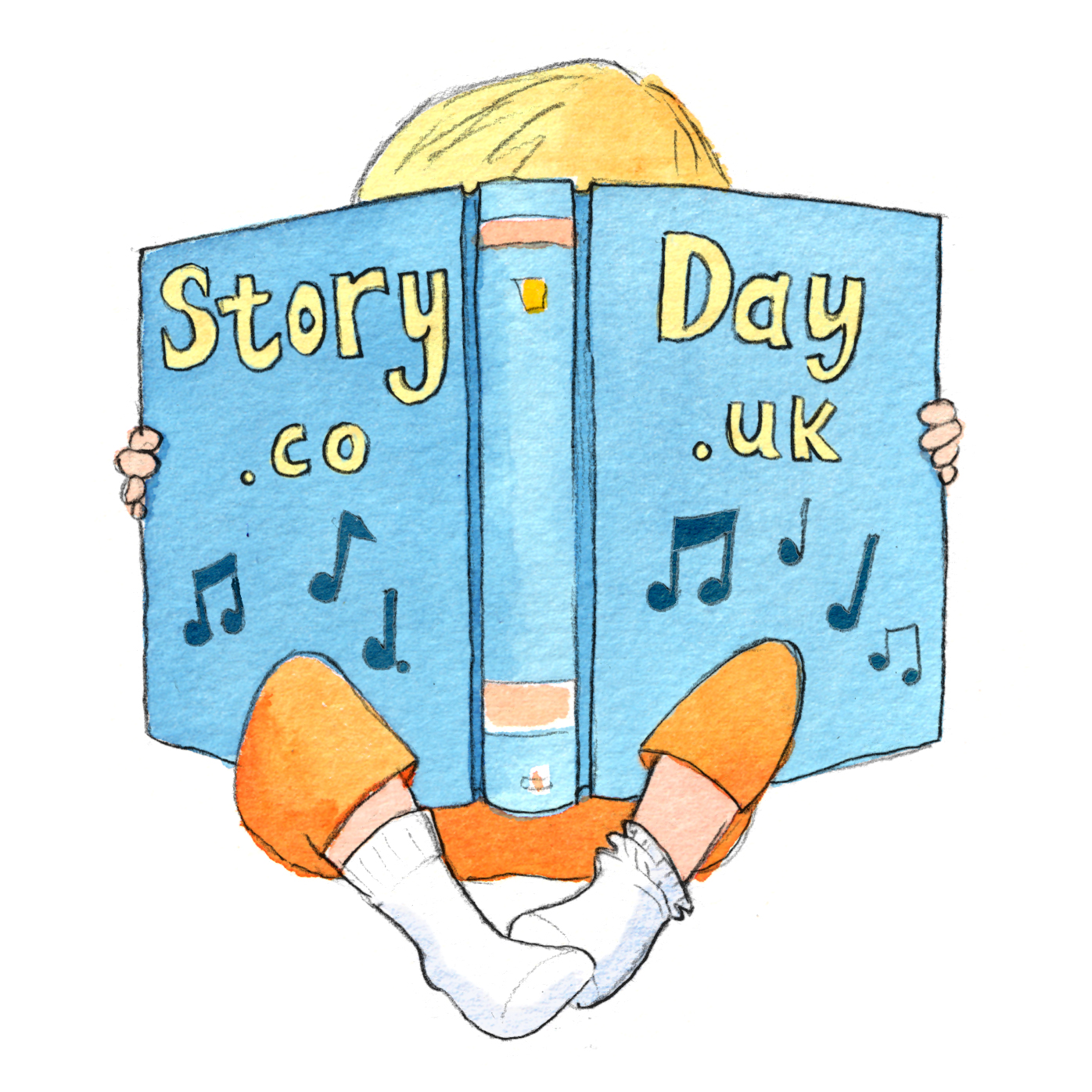 Story Day