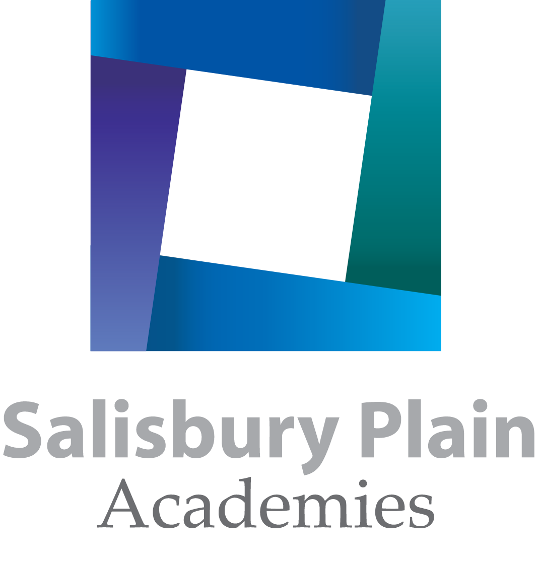 Salisbury Plain Academies logo (blues with grey text).png