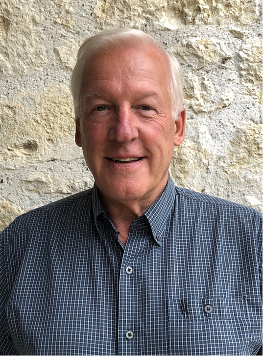 John TURNER BA M.Ed