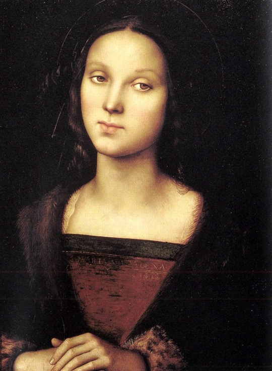Magdalene, Perugino 1500.jpg