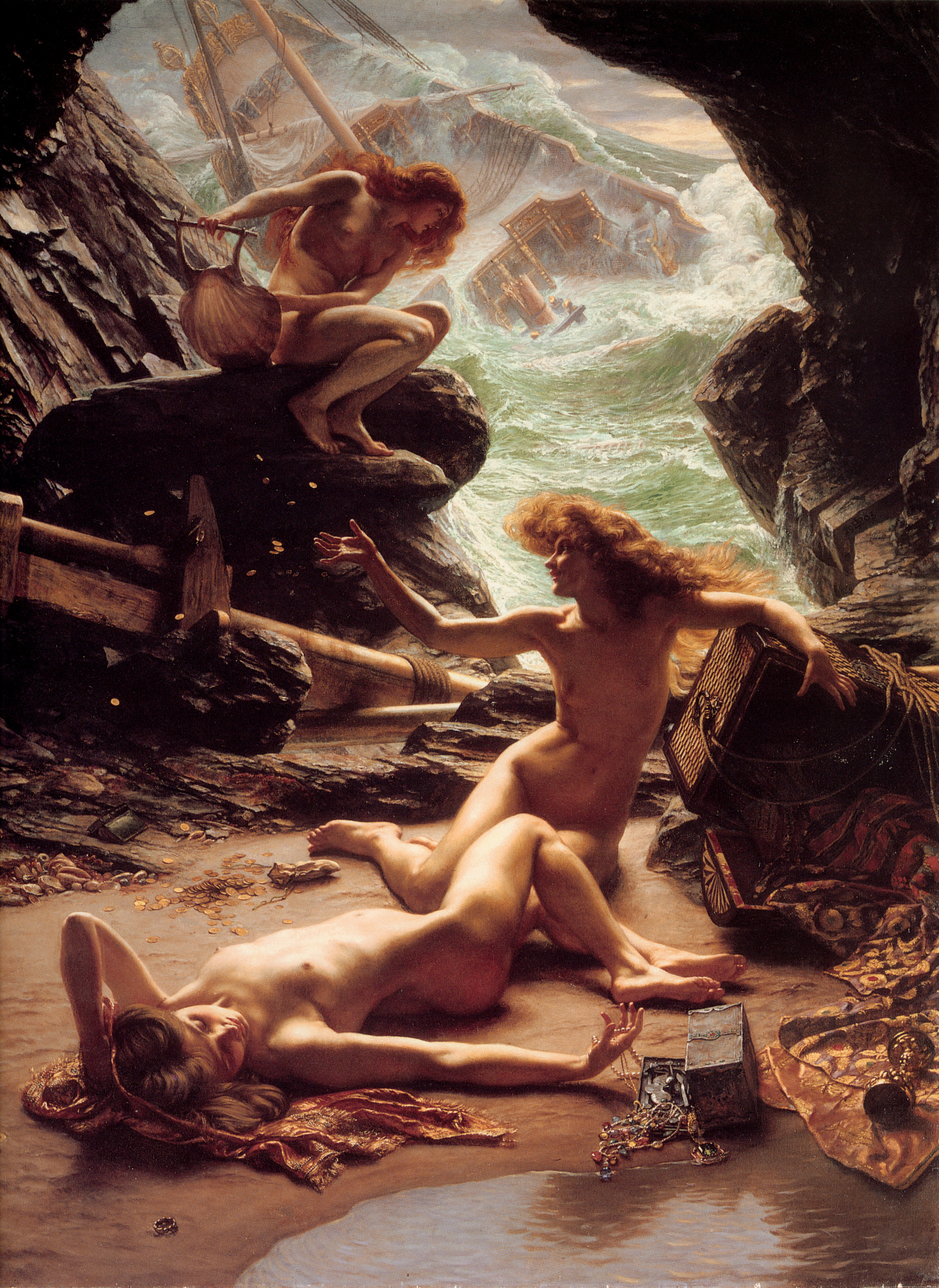 Sir_Edward_John_Poynter_—_Cave_of_the_Storm_Nymphs.jpg