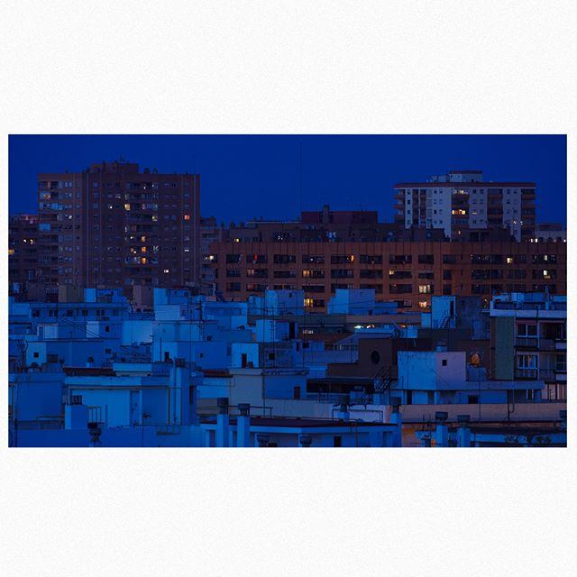 . blue valencia