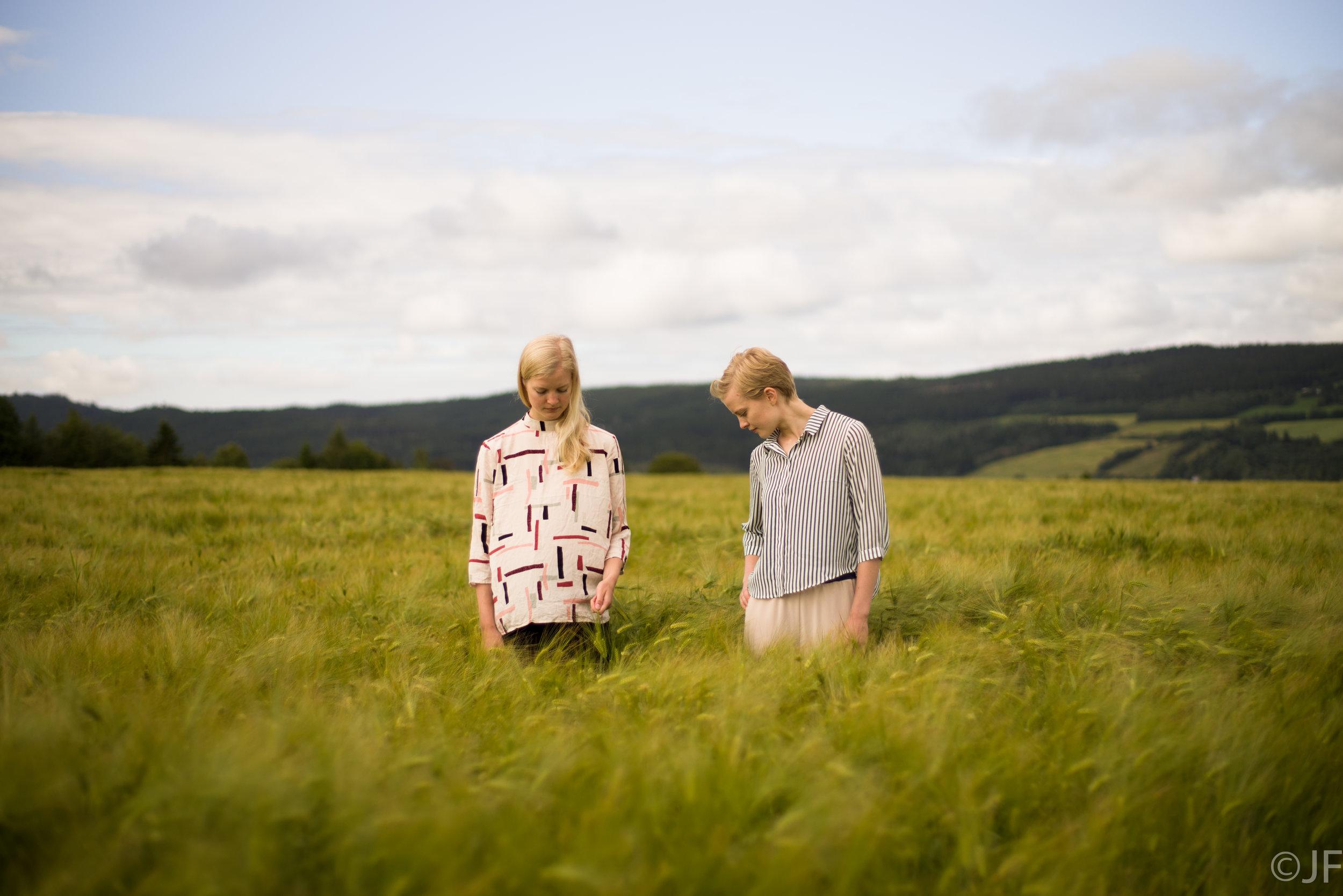 Photo: Jon Filip Fahlstrøm