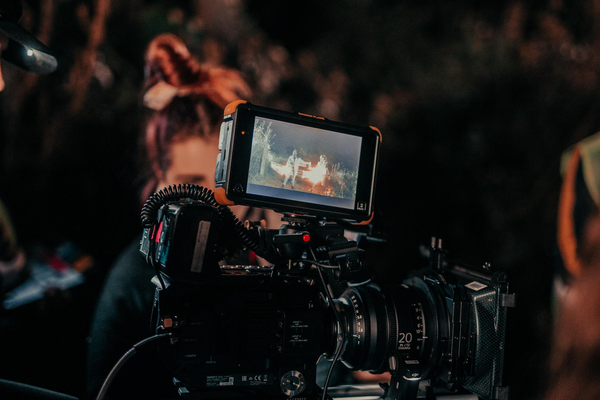 Short-Film // Benjamin Andrew