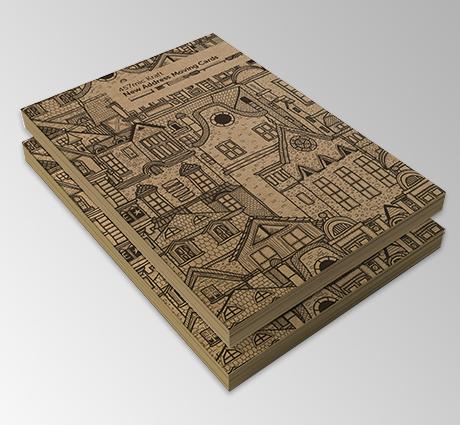 New Address Moving Cards - 457mic Brown Kraft.jpg