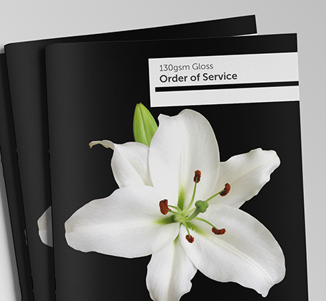 Order of Service - 130gsm Gloss.jpg