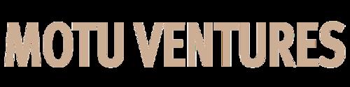 Motu Ventures - Seed VC - Berlin