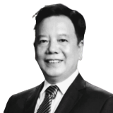 Zhang Changli - UniTrust CEO