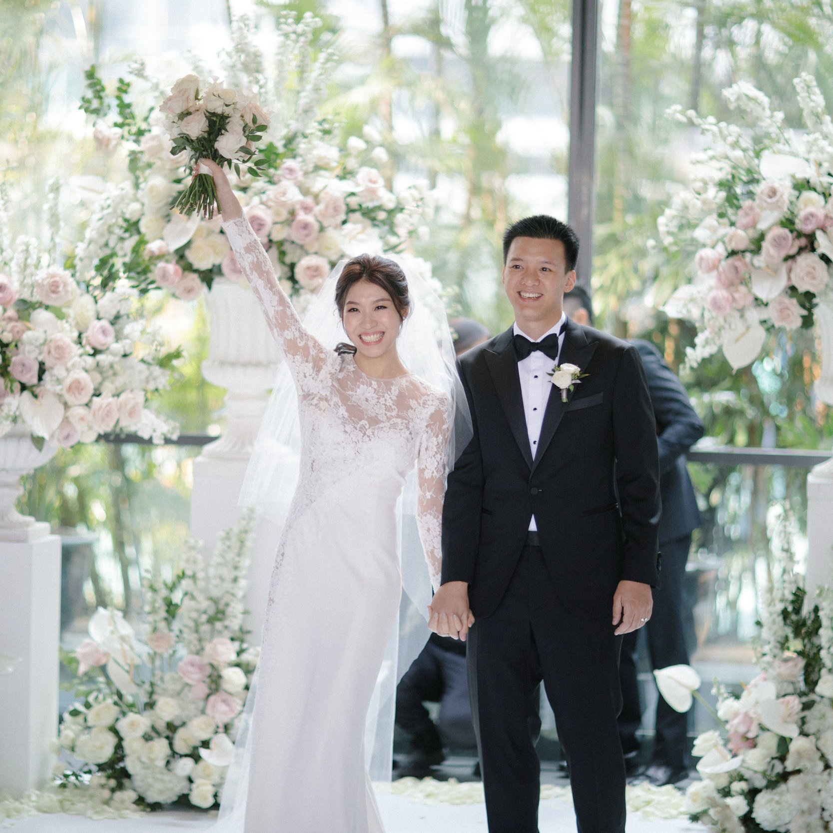 Arlene-Bosco-Grand-Hyatt-Pool-House-Wedding-Four-Seasons-Hong-Kong-Planner