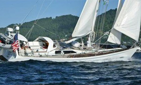 LENGTH:   60 ft.   TYPE:   Sail   CLEARING HOUSE:   Charterhouse   WEB SITE:   www.iyachtclub.com