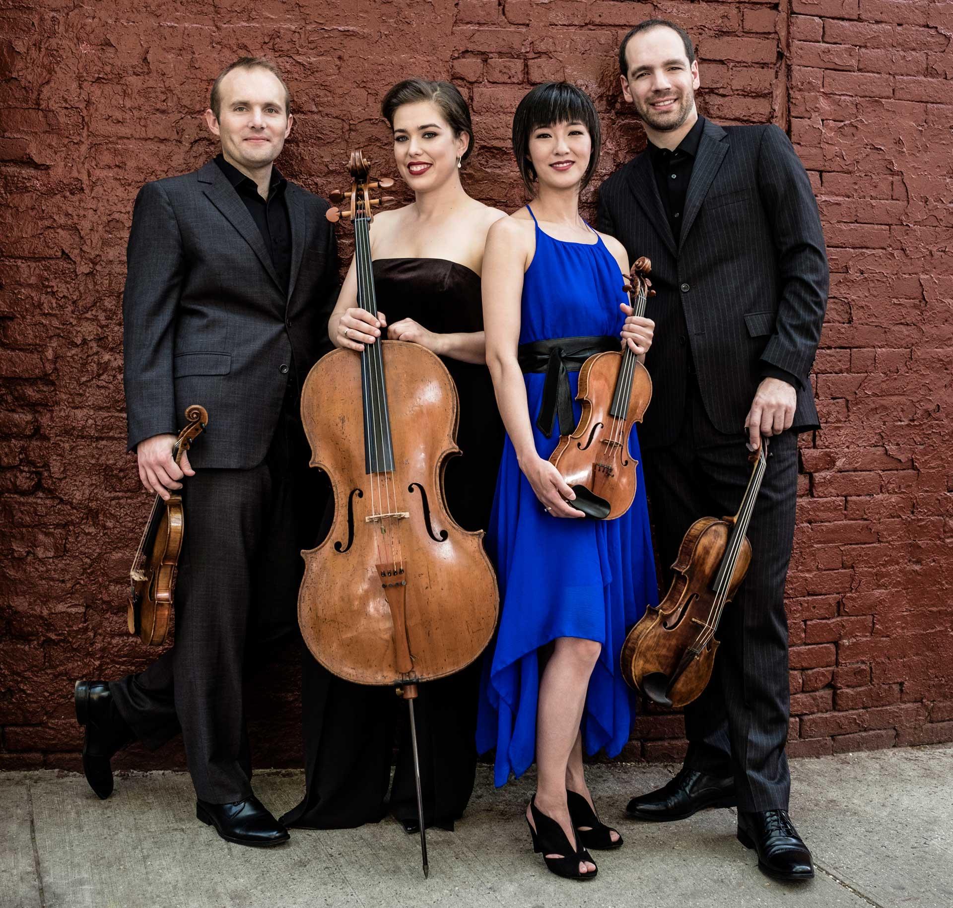 Jasper Quartet