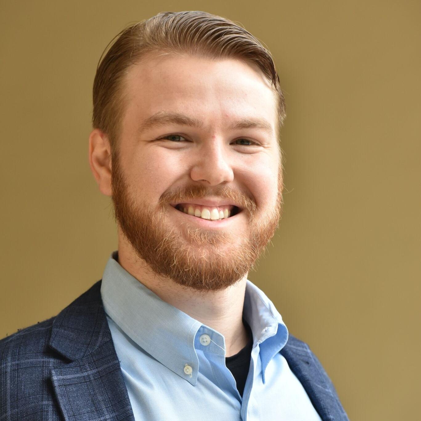 Julian Landry  | Area Director | New Orleans, LA