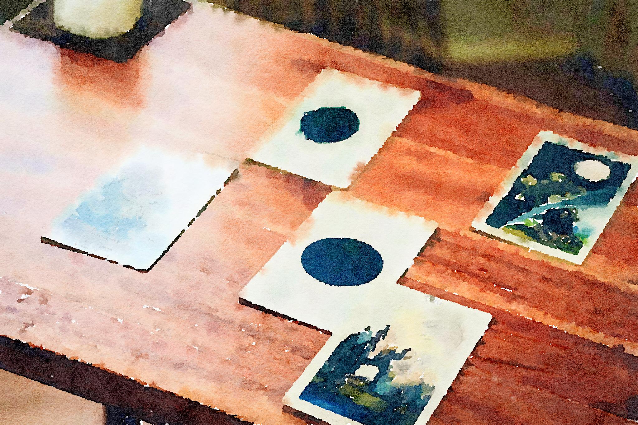 Tarot Readings, Jamie Homeister 2019