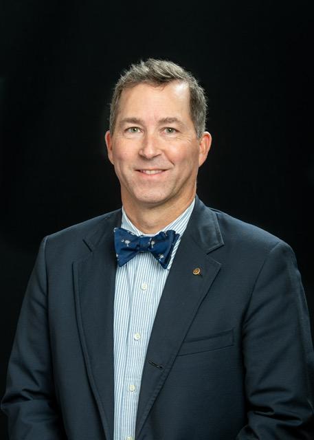 Dr. Bob Sullivan
