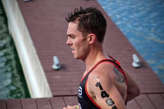 Eric Dokter Cozumel Age Group World Championships Mexico