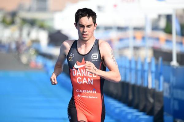 Stefan Daniel World Champion