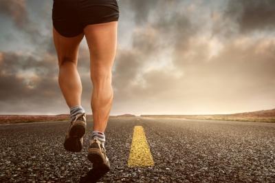 Road Running